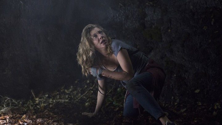 Movie Review Natalie Dormer Makes A Lackluster Horror Debut In