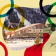 Images from an early Winter Olympics