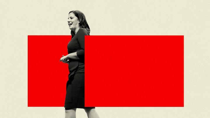 Elise Stefanik's Winning Bet on Trump - The Atlantic