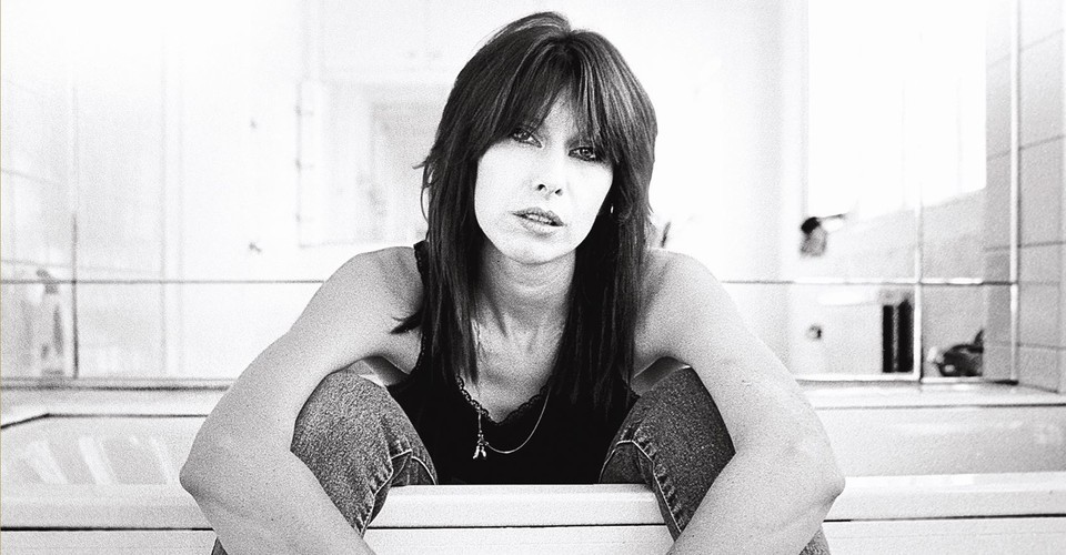 Reckless' and the Public Shaming of Chrissie Hynde - The Atlantic