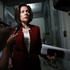 a photo of Nevada Senator Catherine Cortez Masto