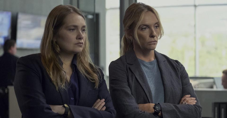 Netflix's 'Unbelievable' Is TV's Most Humane Show - The Atlantic
