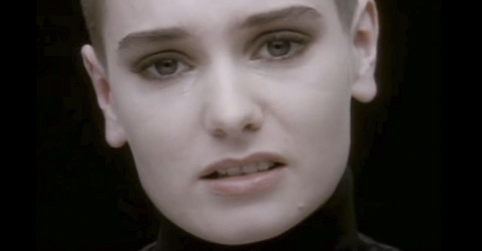 How Sinead O Connor S Nothing Compares 2 U Endured The Atlantic