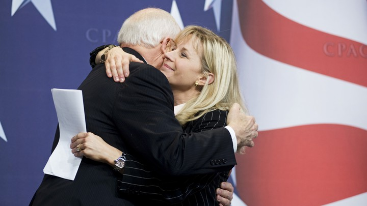 Why Didn't Liz Cheney Run for the Senate in Virginia ...