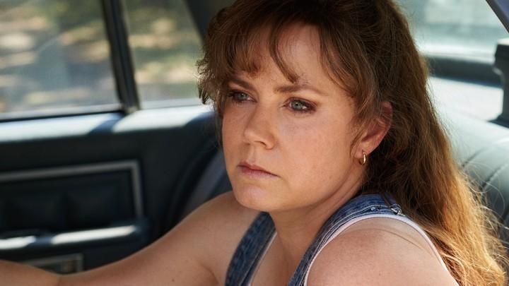 "Amy Adams as Beverly Vance in ""Hillbilly Elegy"""