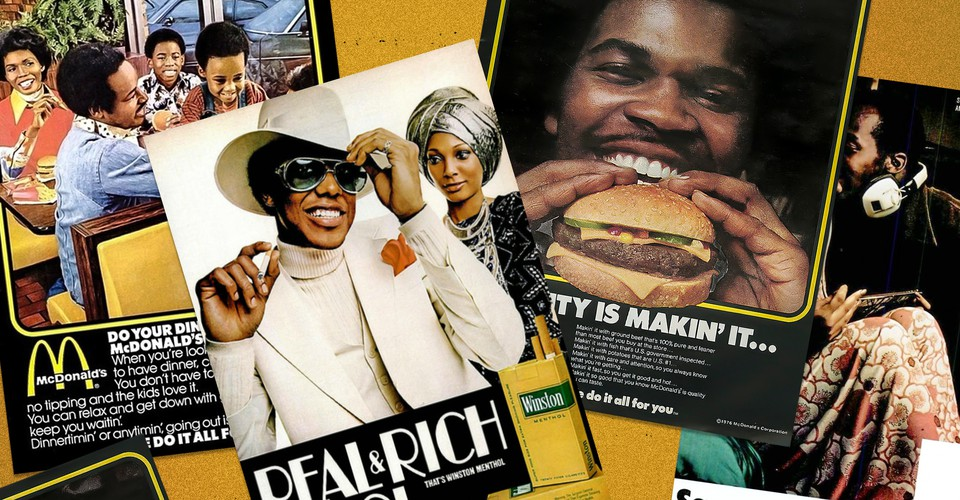 How Mcdonald S And Burger King Targeted Black Consumers In The 1970s The Atlantic