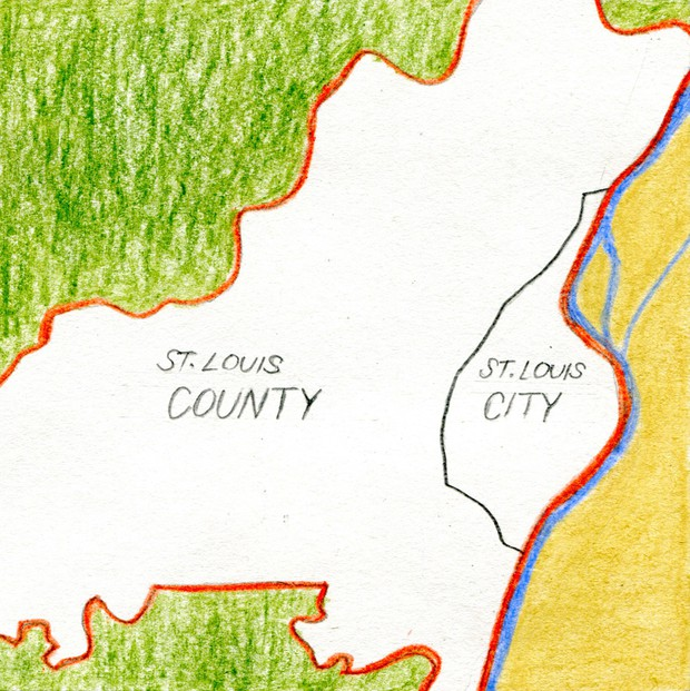 St. Louis, According To A Historian From The Future