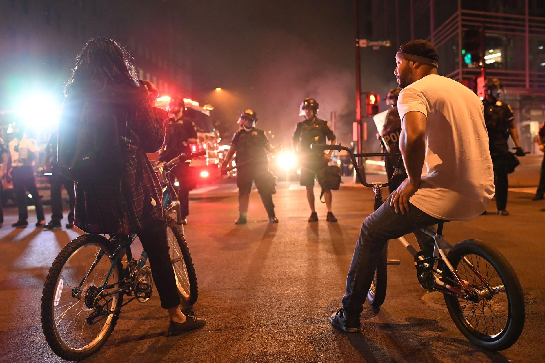 'Safe Streets' Are Not Safe for Black Lives