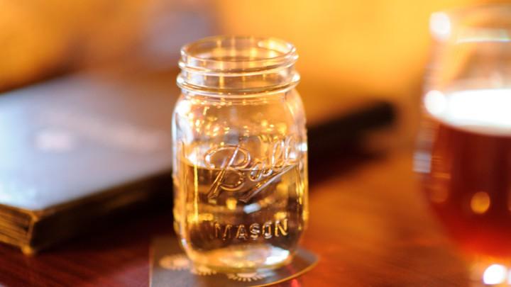 The History Of The Mason Jar The Atlantic