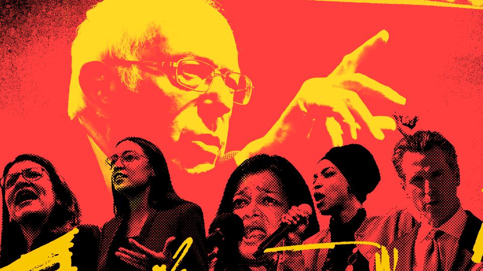 Where Does Bernie Sanders's Movement Go Now? - The Atlantic