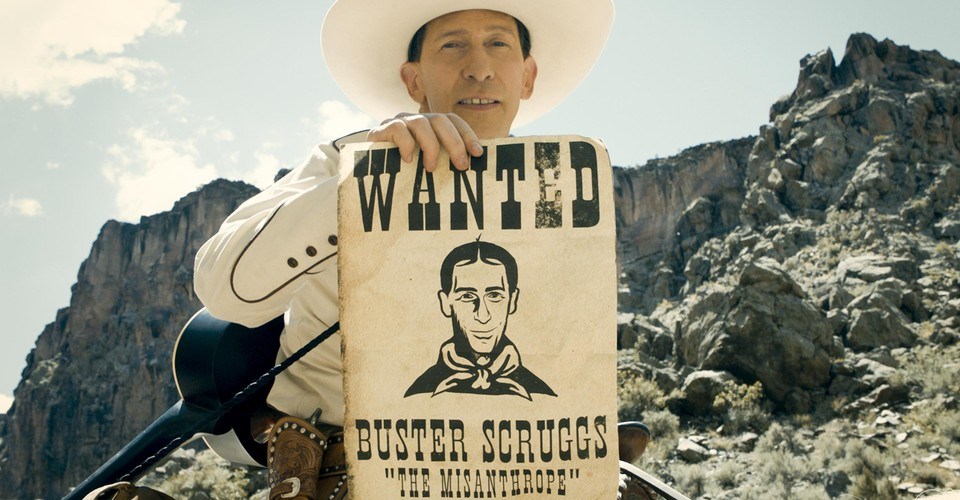 Netflix's 'The Ballad of Buster Scruggs' Doesn't Add Up - The Atlantic