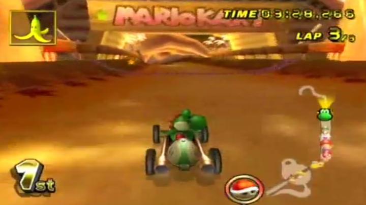 Nintendo Took Away All My Old Mario Kart Friends The Atlantic