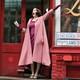 Rachel Brosnahan stars as Midge Maisel in Amy Sherman-Palladino's Amazon Series 'The Marvelous Mrs. Maisel'