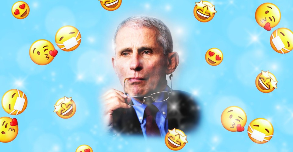 Why America Is Thirsty for Anthony Fauci