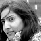 Maroosha Muzaffar