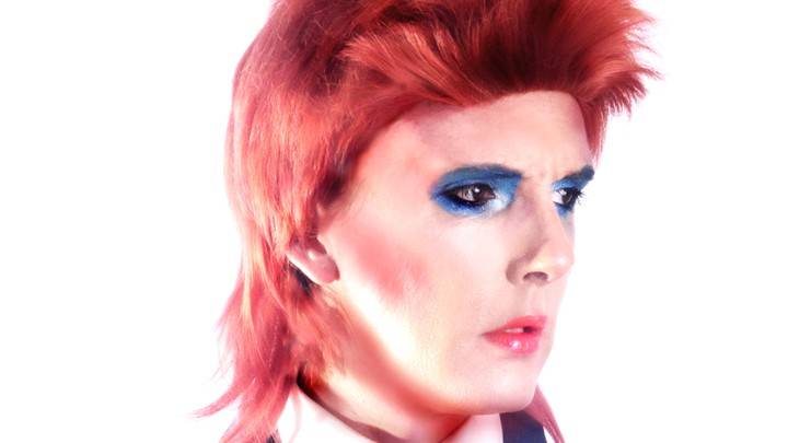 From Ziggy Stardust To The Thin White Duke Thoughts On David Bowie S Life From The Professor Living As The Star The Atlantic