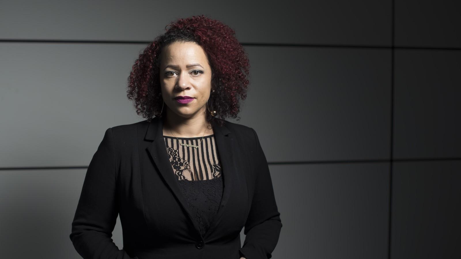 UNC Does About-Face and Grants Nikole Hannah-Jones Tenure
