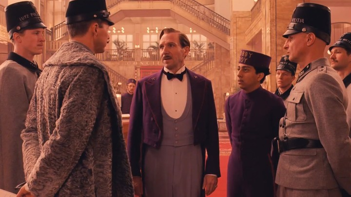 The Grand Budapest Hotel's Humane Comedy About Tragedy - The Atlantic