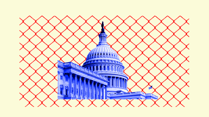 An illustration of the U.S. Capitol