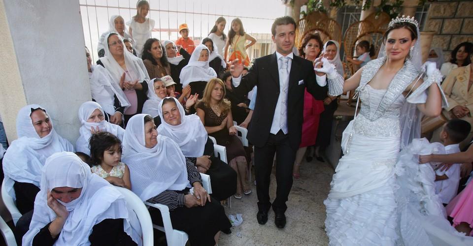 druze dating
