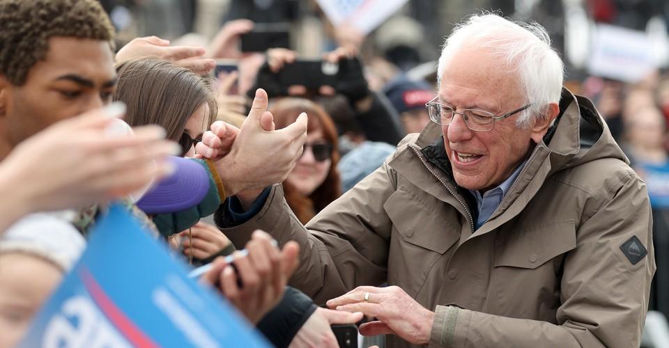 15 Questions for Bernie Sanders
