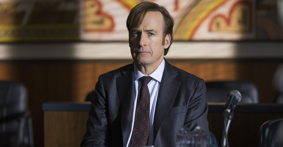 Better Call Saul Bs To