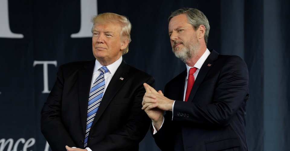 The Deepening Crisis in Evangelical Christianity