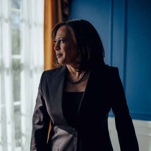 Kamala Harris S Shadow Campaign For Vice President The Atlantic