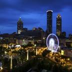 Atlanta hit by ransomware attack.