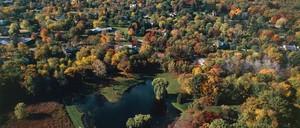 photo: Farmington Hills in Michigan's Oakland County