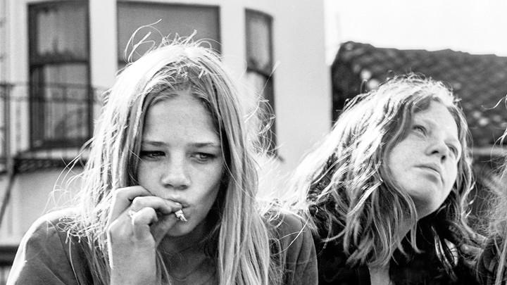 Kids Boys Girls 60s 70s Hippy CND Waistcoat CND Fancy Dress