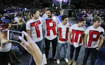 Liberty University students