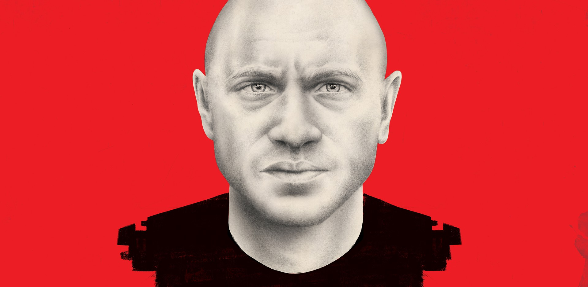 Andrew Anglin The Making Of An American Nazi The Atlantic