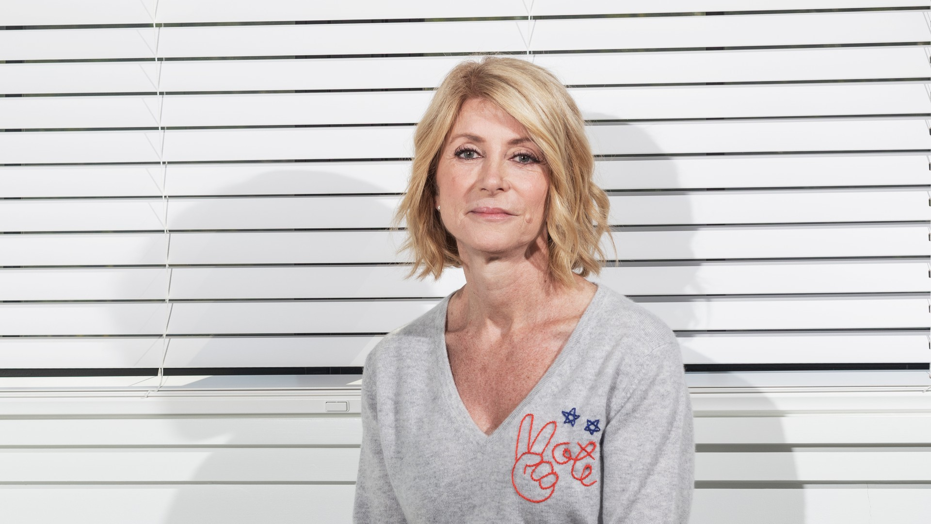 Wendy Davis portrait