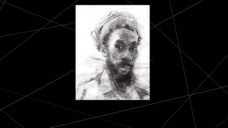 Illustration: An artist's rendering of Estebanico