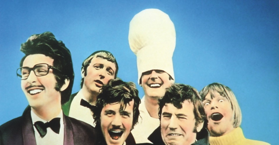 The Beatles Of Comedy The Atlantic