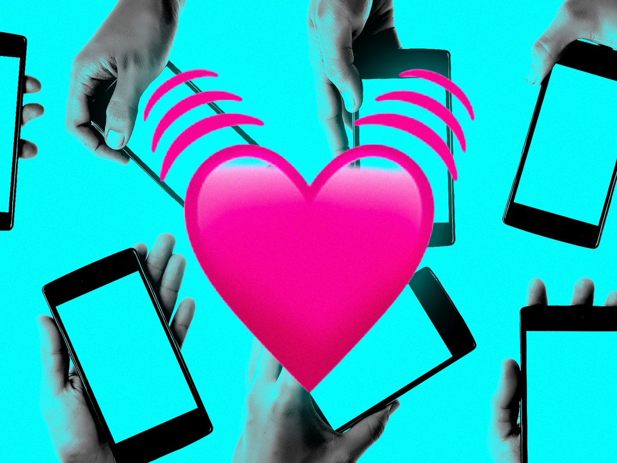 Why The Wi Fi 'Beating Heart' Emoji Means True Love   The Atlantic