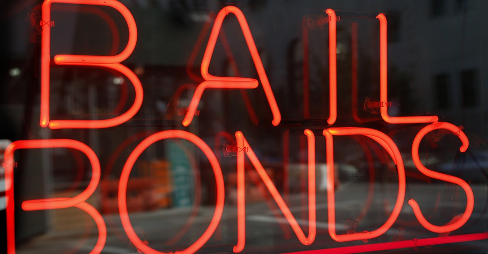 Who Really Makes Money Off of Bail Bonds? - The Atlantic