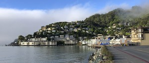 a photo of Marin County