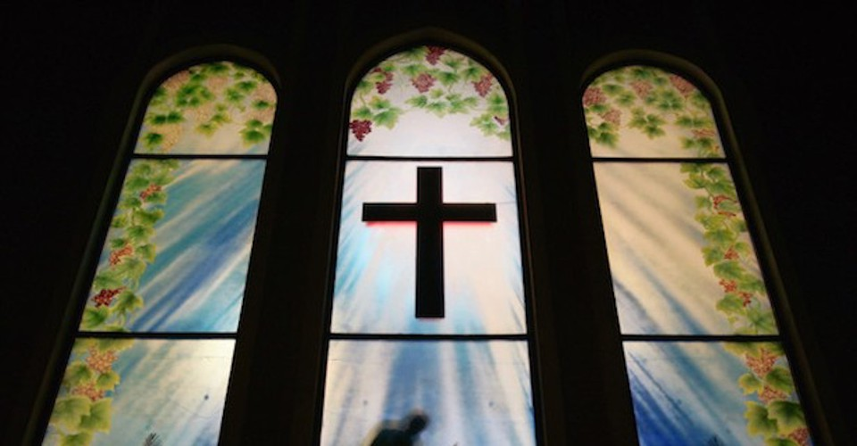 Shane Idleman on Dear American Christians: Focus on the Cross, Not Culture
