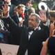 Mel Gibson at the 2017 Academy Awards