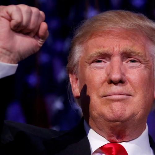 Donald Trump Has Broken The Constitution The Atlantic