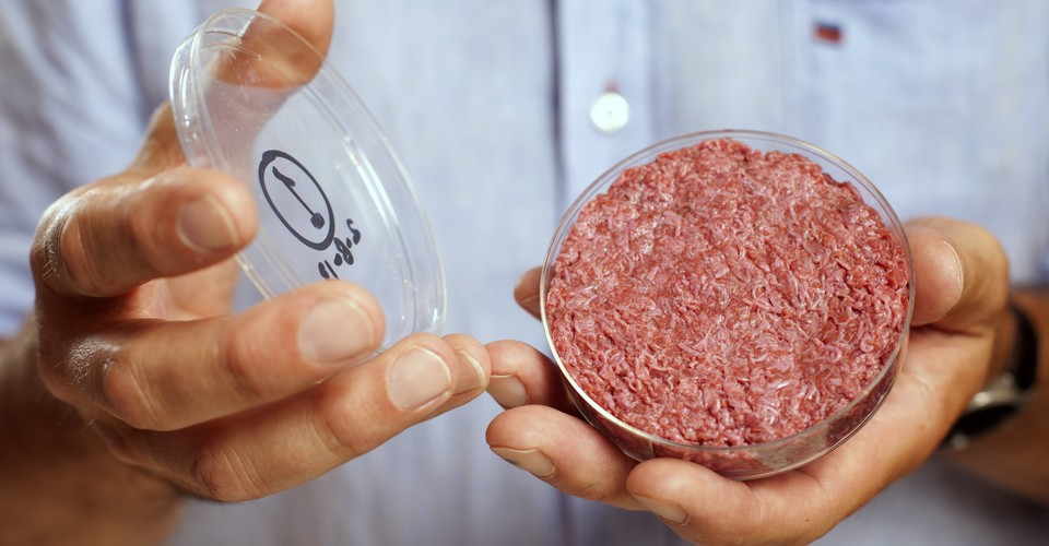 What Is 'Lab-Grown Meat' Called? - The Atlantic