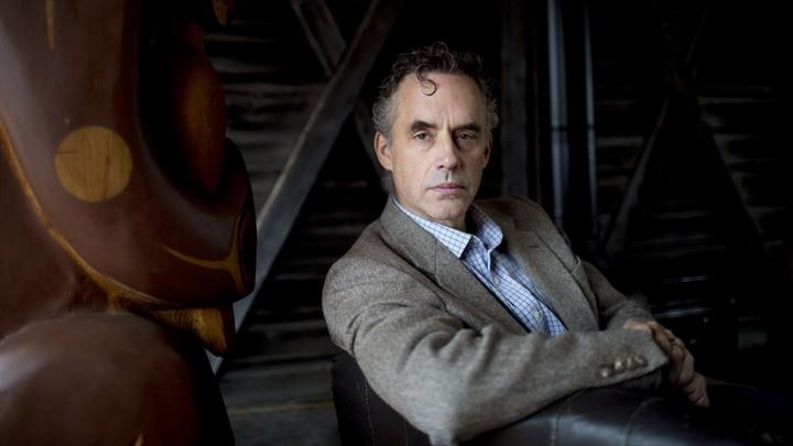 Why Is Jordan Peterson So Popular? - The Atlantic
