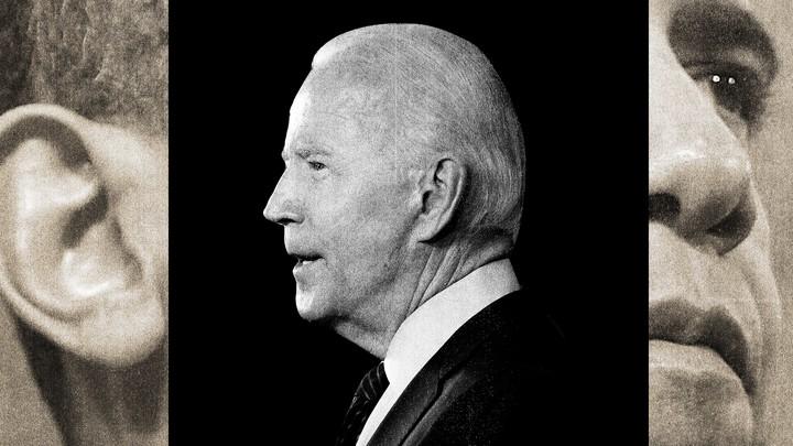 Collage of Joe Biden and Barack Obama