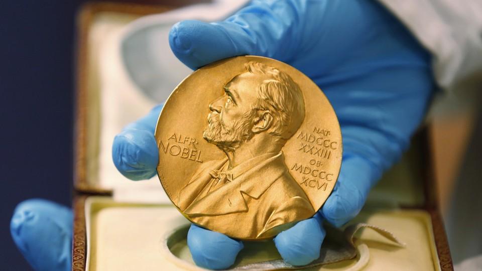 A Nobel Prize