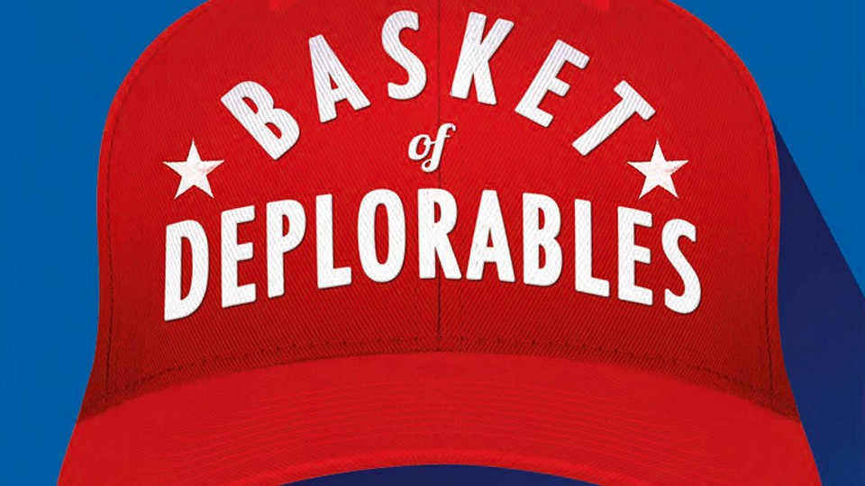 'Basket of Deplorables' by Tom Rachman, available on Audible and on Amazon, considers the post-truth era of the Donald Trump presidency