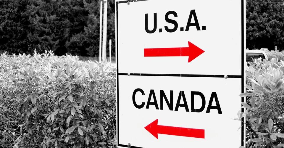 Canada Got Better. The United States Got Trump.