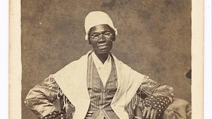 Nancy Koester on What Would Sojourner Truth Do?