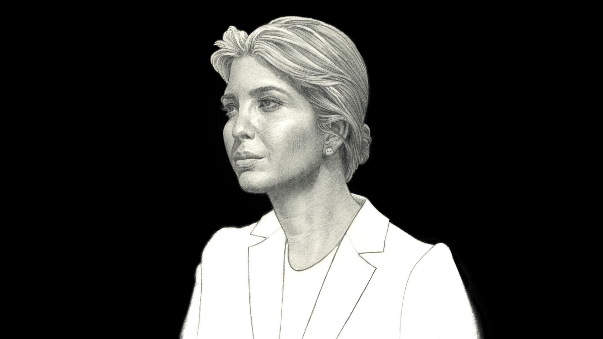 Ivanka Trump What Does She Want The Atlantic